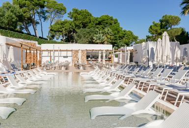 Kentia Beach Club Hotel AluaSoul Mallorca Resort Cala d'Or, Mallorca