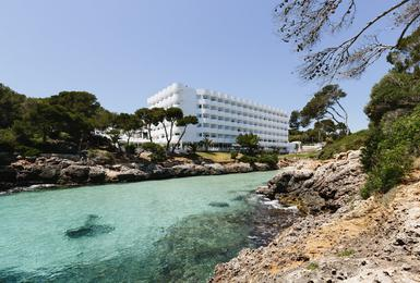Playa Hotel AluaSoul Mallorca Resort (Solo Adultos) Cala d'Or, Mallorca