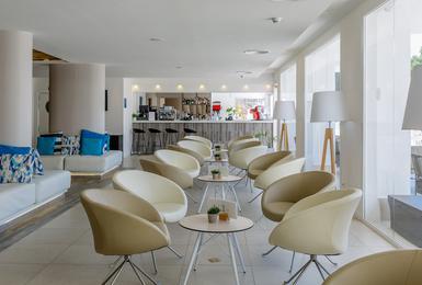 Bar Hotel AluaSoul Mallorca Resort (Solo Adultos) Cala d'Or, Mallorca