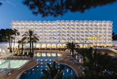 Exterior Hotel AluaSoul Mallorca Resort (Solo Adultos) Cala d'Or, Mallorca
